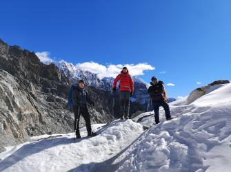 Everest Base Camp Trek With Gokyo Lake