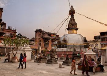 Exotic Kathmandu Tour